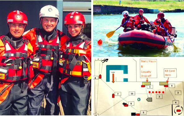FIRE AID attends UKRO Scottish Rescue Challenge