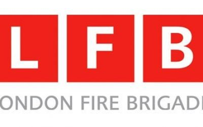 FIRE AID welcome London Fire Brigade to our Steering Committee.